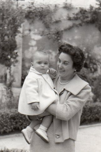 Yo con mi madre001