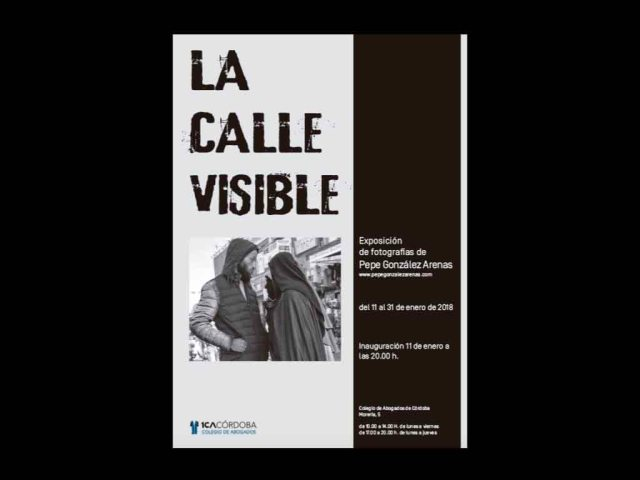 LaCalleVisible